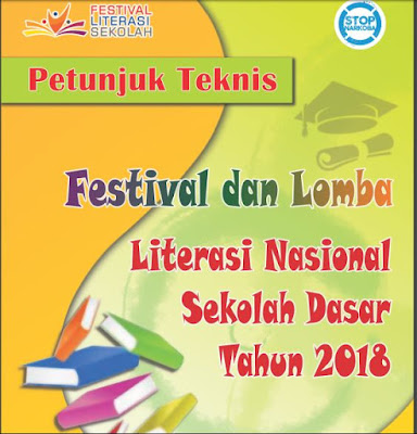 Download Juknis FL2N SD Tahun 2018