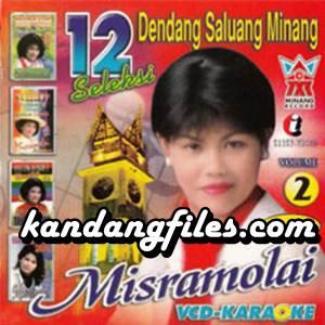 Misramolai - Indang Sirenti (Full Album)