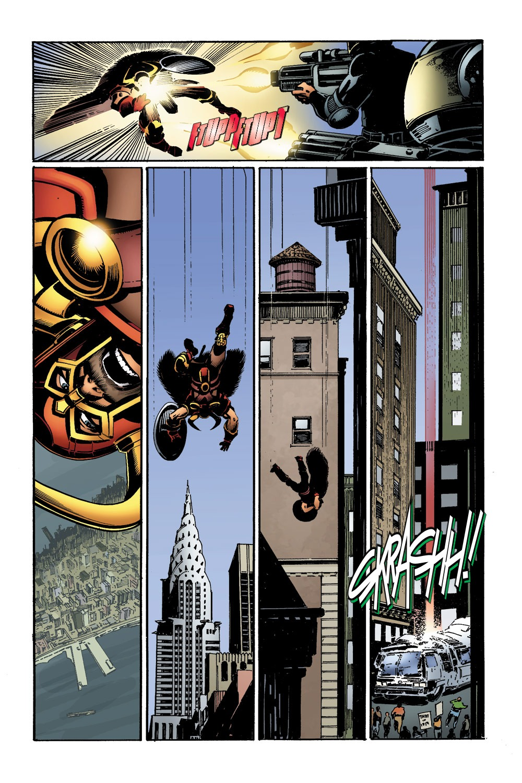 Thor (1998) Issue #66 #67 - English 16