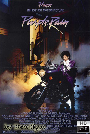 Purple Rain [720p] [Latino-Ingles] [MEGA]
