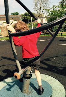 Autism in the playground