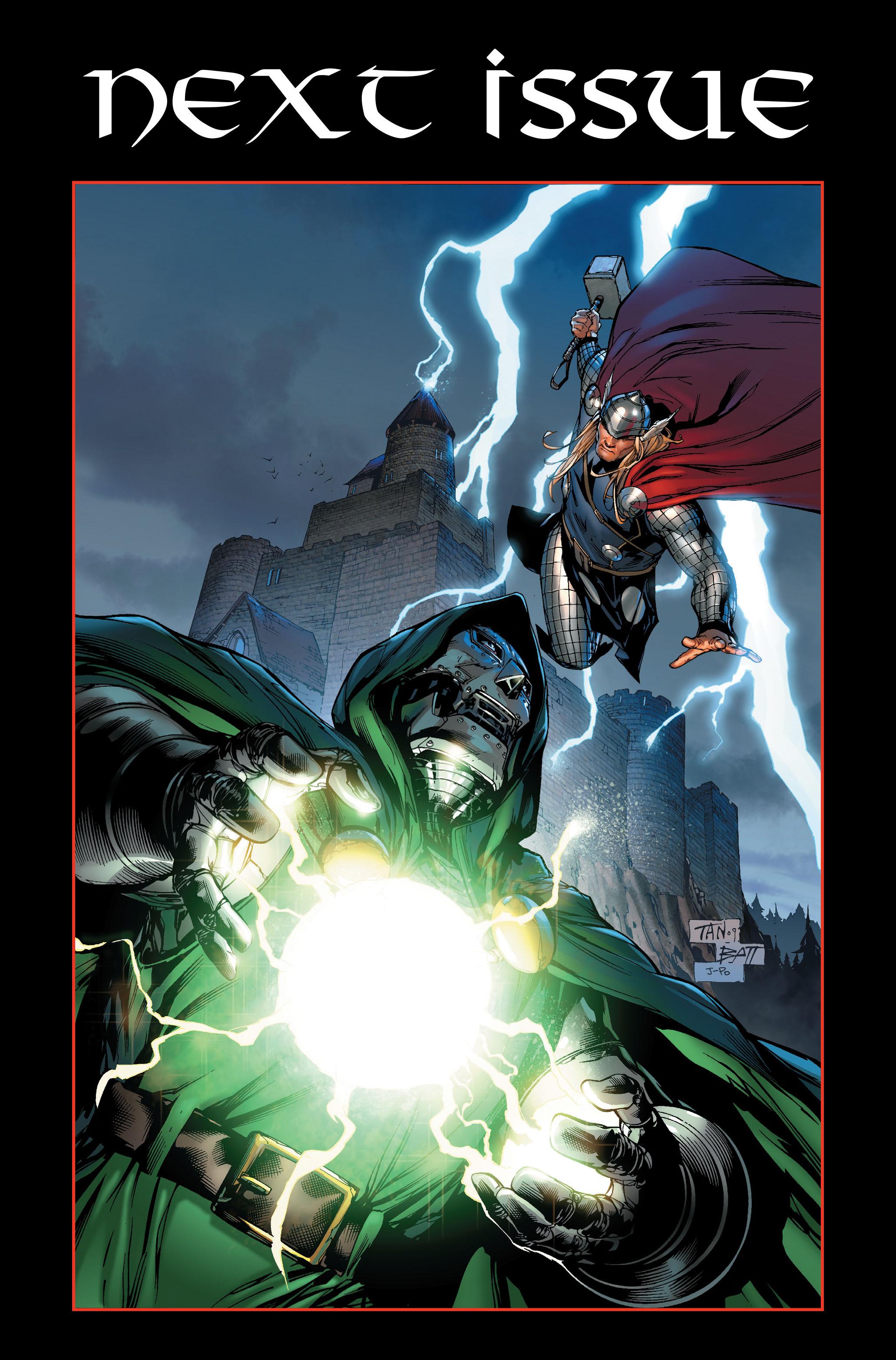 Thor (2007) Issue #604 #17 - English 25
