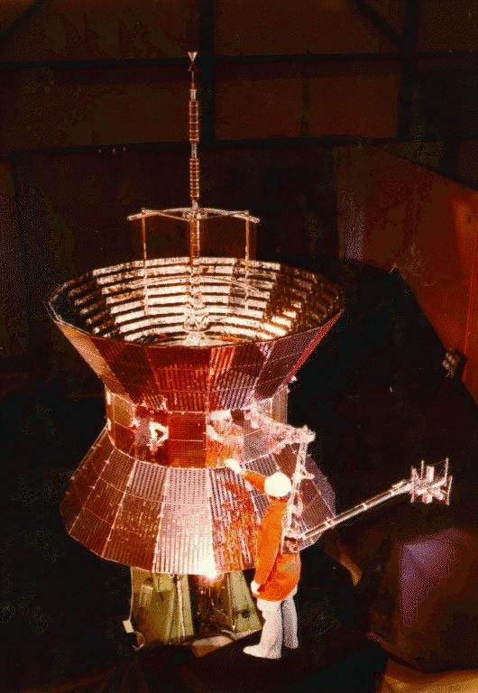 ve tinh helios