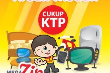 Lowongan Kerja PT. Mega Finance (Mega Zip) Pekanbaru Mei 2019