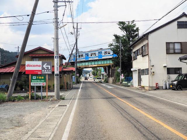 富士みち 富士急行線