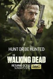 The Walking Dead Temporada 5 Audio latino