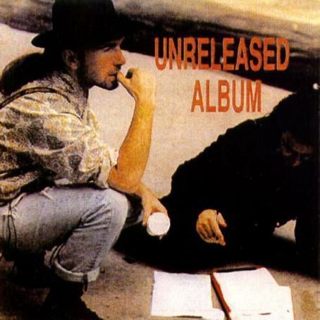 U2 - Unreleased Album (Yellow Records 1992) [Studio@256