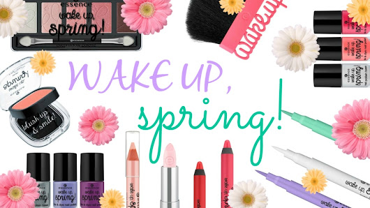 AinLif : Essence Wake up,spring! LE kolekcija