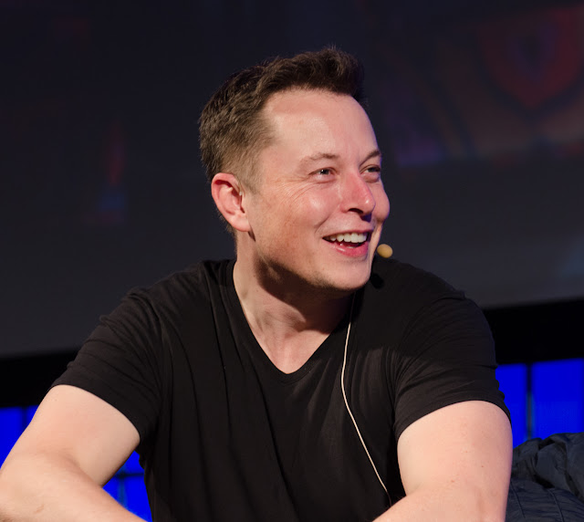 Elon Musk: The Success Story of Real life Iron Man