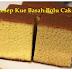 Resep cupcake praktis dengan microwave