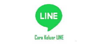 √ Cara Keluar LINE Tanpa Hapus Aplikasi