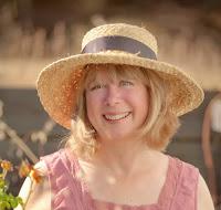 Charlotte Henry - author photo