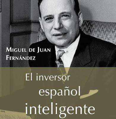 El inversor español inteligente y libros de inversion