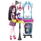 Monster High Draculaura Monster Family Doll