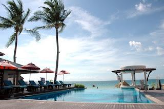 Al's Resort Swimming Pool
