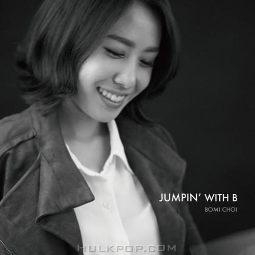 Bomi Choi – Jumpin' With B