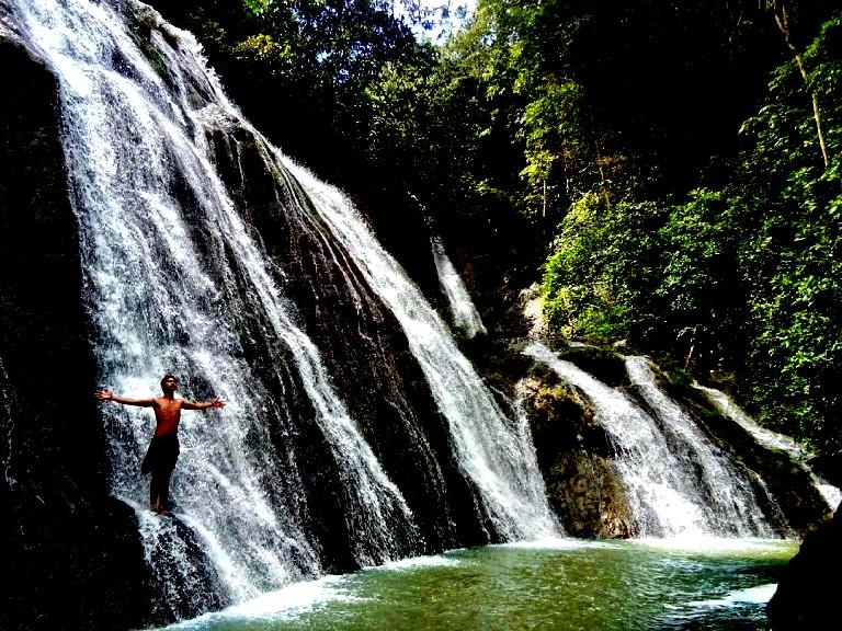 Eksotiknya 5 Wisata Air Terjun Di Bone Pulau Sulawesi Akbar Post