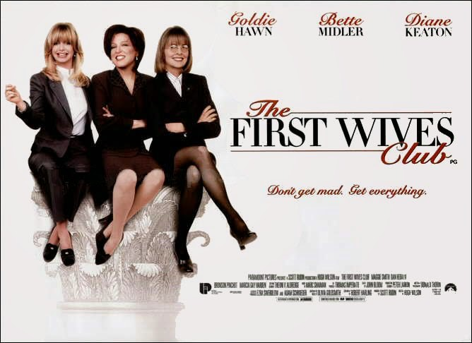 The First Wives' Club and First World