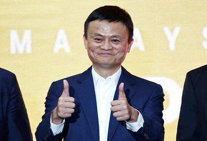 Make Money Jack Ma S Top 10 Rules For Success