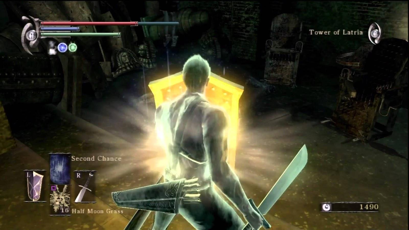 demons souls pc emulator download