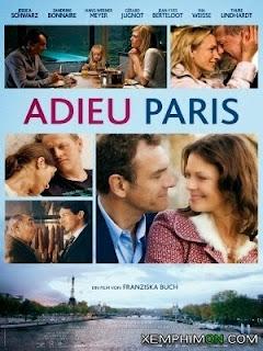 Tạm Biệt Paris