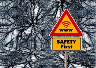 Internet security Privacy Privacidad Seguridad RRSS