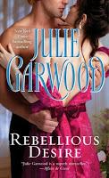 Resultado de imagen de deseo rebelde julie garwood