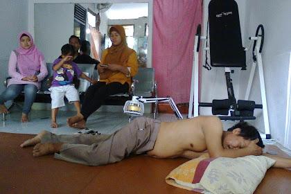 Pengobatan Sakit Punggung