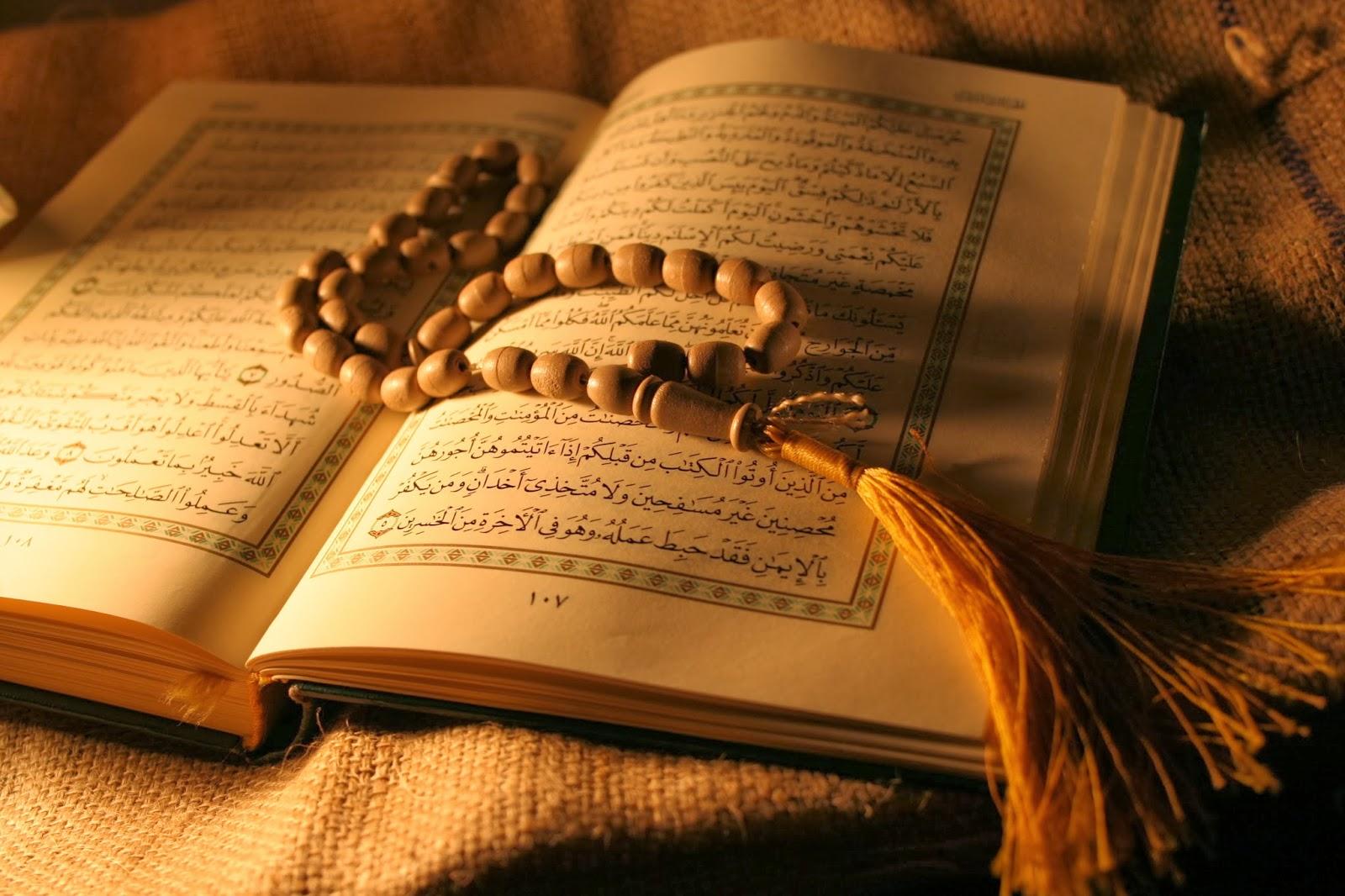 8 Persoalan Kehidupan ? Jawapannya Dalam Al-Quran