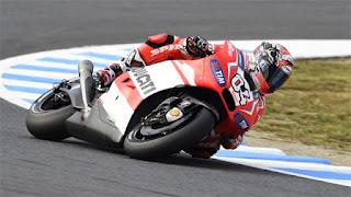 Kualifikasi MotoGP Assen
