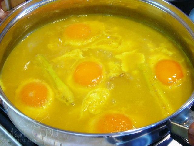 resepi masak lemak telur resepi telur itik masak lemak cili api negeri sembilan  ni Resepi Telur Puyuh Masak Kari Enak dan Mudah