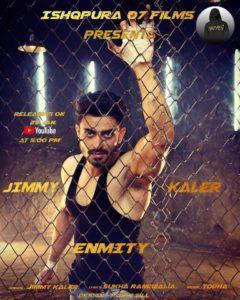 Enmity Lyrics - Jimmy Kaler Song