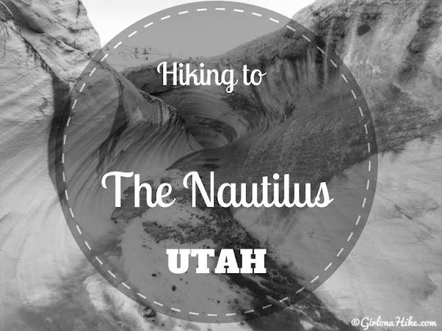Hiking to The Nautilus