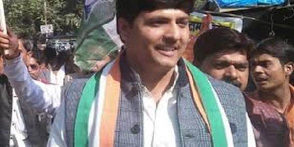 Congress-ke-karykarini-jiladhyaksh-ashish-singh-ne-kiya-hardoi-jile-ke-sabse-bade-ghotale-ka-kiya-pardafaas