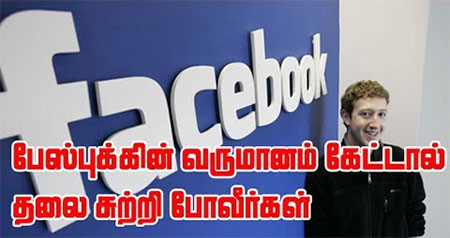 How Big is Facebook   Amazing Facts
