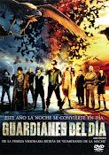 Guardianes del día (2006) ()