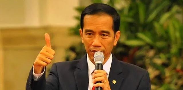 Suara Jokowi Setelah Ngos-Ngosan Tidak Sampai 40 Persen