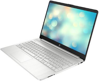 HP 15s-eq0017ns