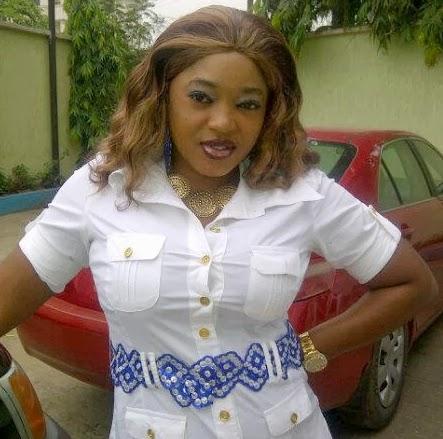 nigerian actresses lesbians