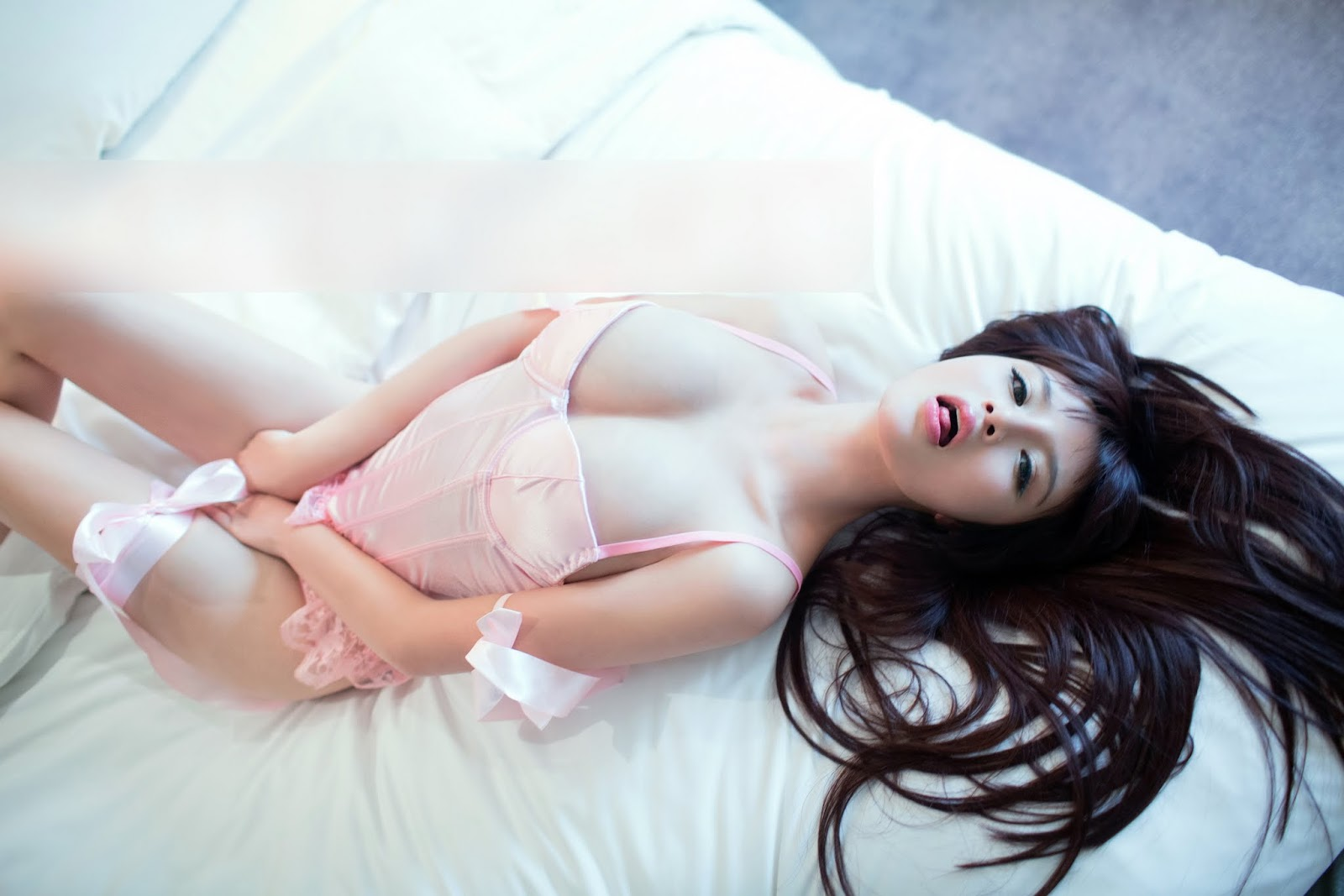 10 - Hot Girl Big TIts TUIGIRL NO.38 Asian Naked