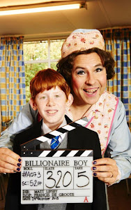 Billionaire Boy Poster