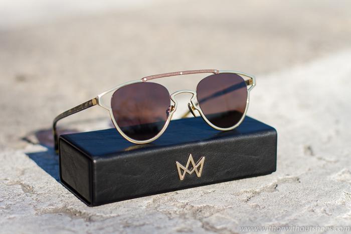 Tendencias en gafas de sol de la temporada lo que se lleva