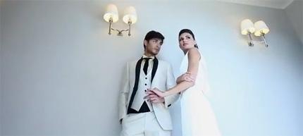 temi per matrimonio collezione Domo Adami 2014