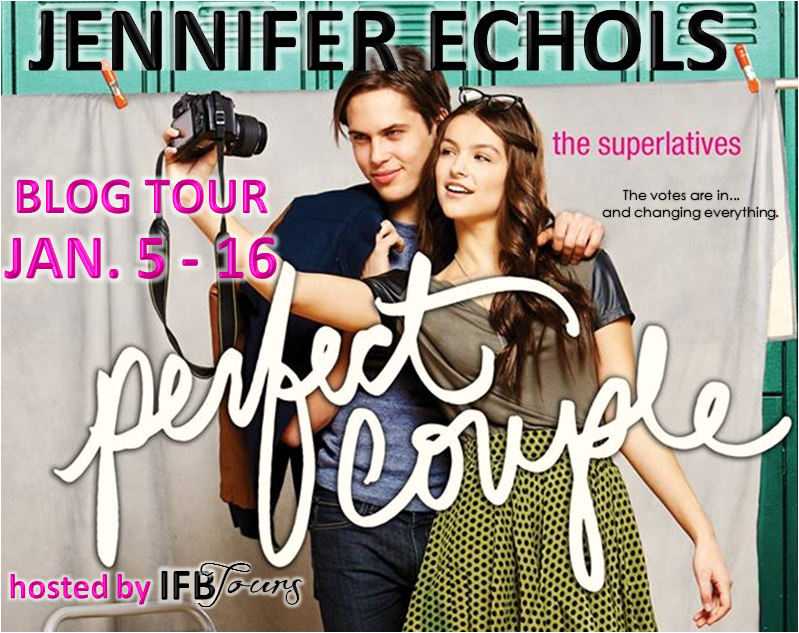 "Blog Tour: ""Perfect Couple"" by Jennifer Echols (+Giveaway)"