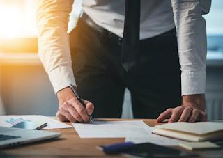 Cinco formas para cuidar do planejamento financeiro da sua empresa em 2017