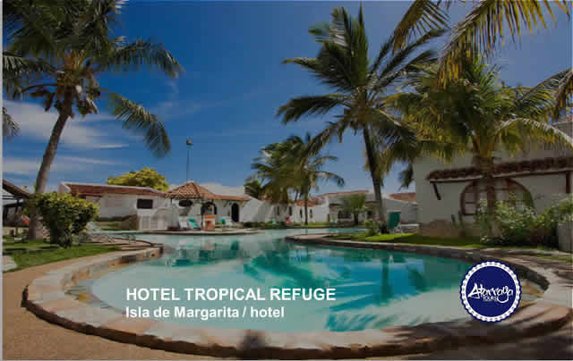 imagen HOTEL TROPICAL REFUGE