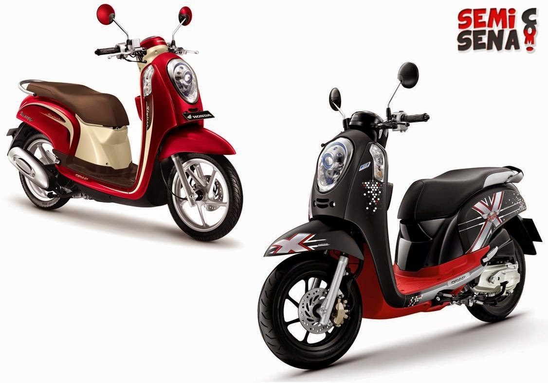 Specifications and price honda scoopy fi for Bp motor club reviews