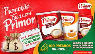 Promoção Farinha Primor