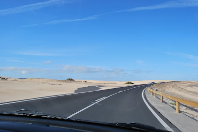 HOLIDAY IN FUERTEVENTURA - En carretera 7