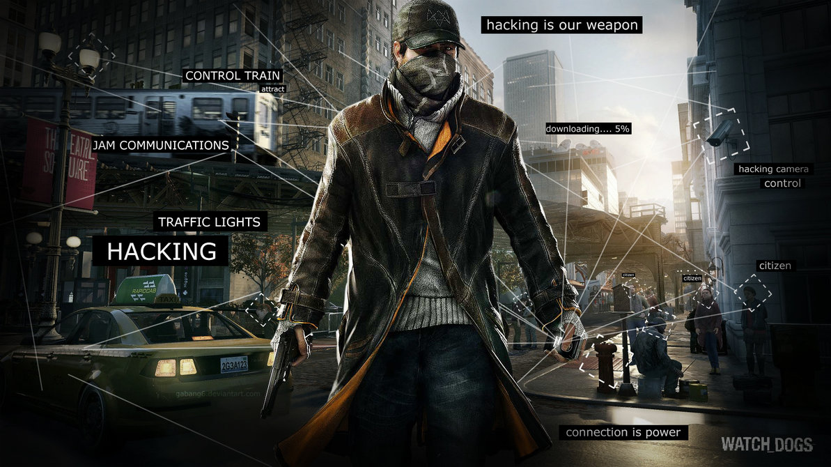Watch Dogs 1 Lag Fix